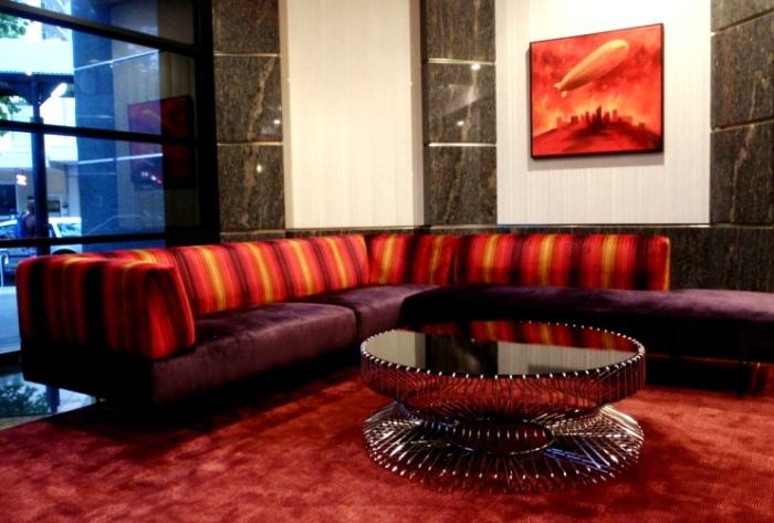 north lounge