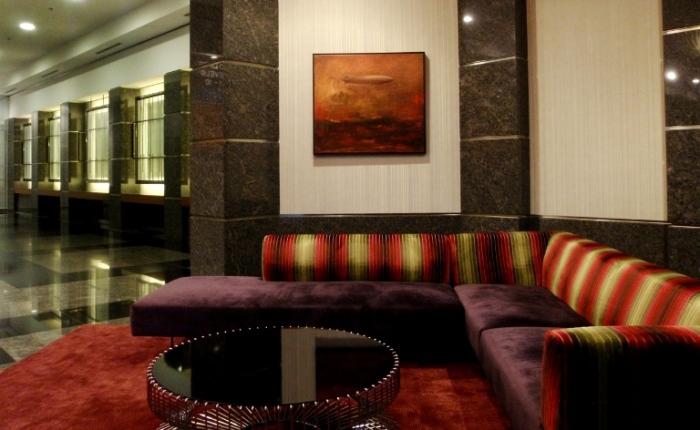 velvet lounges