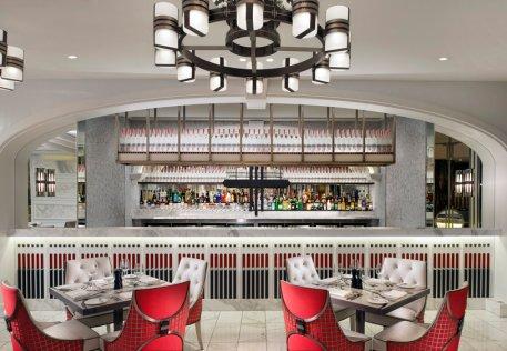 Conservatory Restaurant Bar