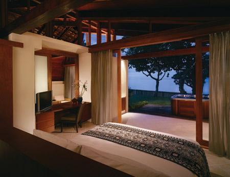 The Shangri La Fijian - Ocean Bure