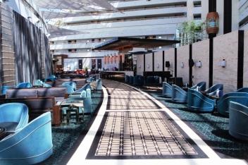 Lobby Bar, Crown Metropol