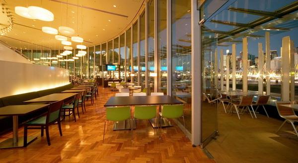 Bayside-Lounge