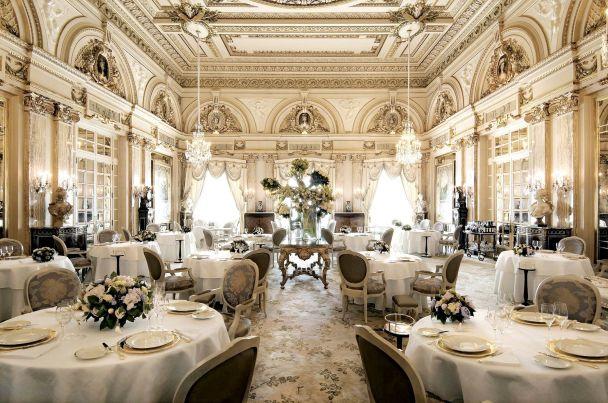 FLouisXV_restaurant-hotel de paris,monte carlo