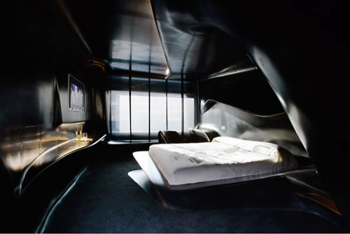 hotel puerta America-Madrid 99