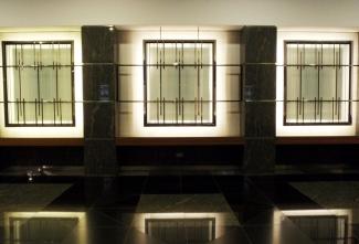 Chatswood Lobby-Deepdesign-Sodishy