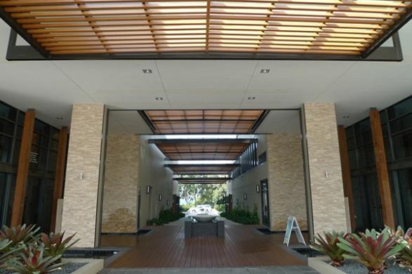 Mon Komo Resort Hotel and Apartments