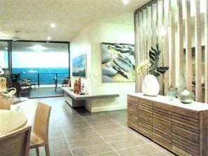 Mon Komo Resort, Display Apt-styling