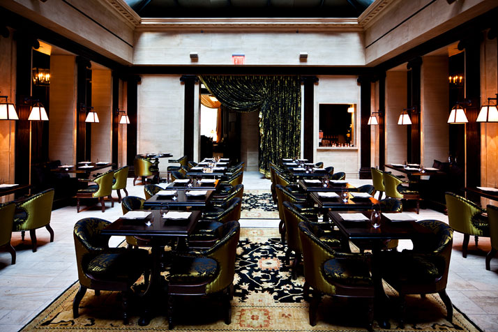 NoMad-Hotel-The Atrium