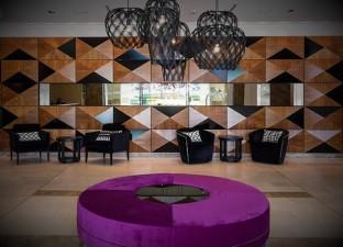 Rydges Hotel Lobby, Sydney