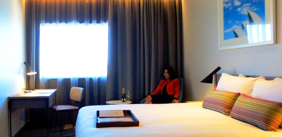 rydges syd airport room1