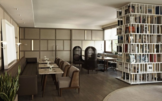 the House Hotel-Istanbul Nisantasi 10
