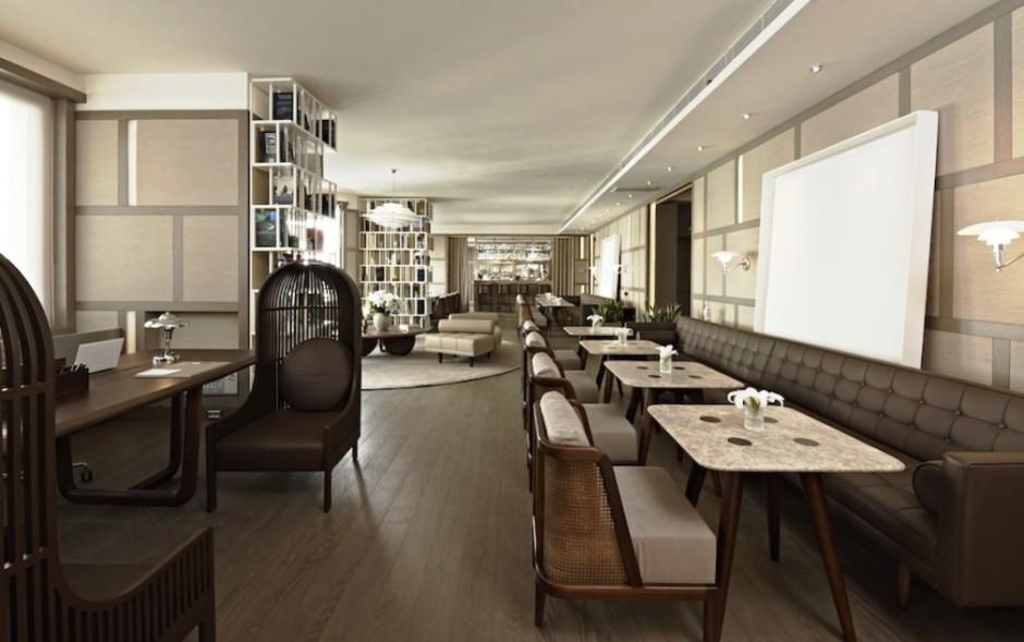the House Hotel-Istanbul Nisantasi 3