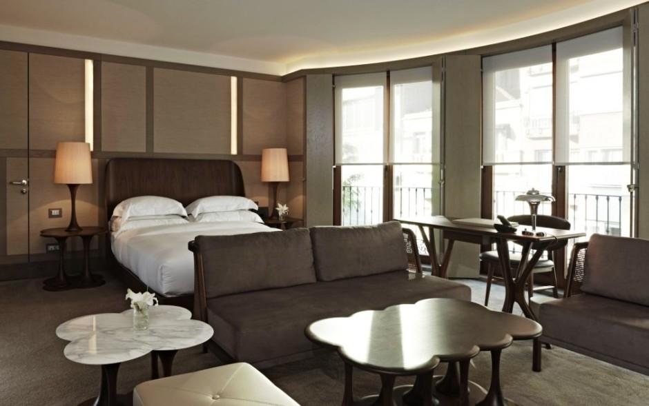 the House Hotel-Istanbul Nisantasi 4