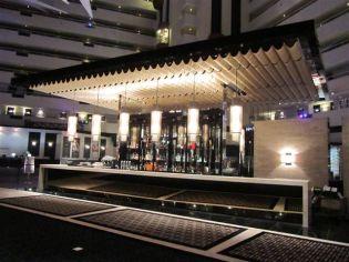 Crown Metropol Lobby Bar