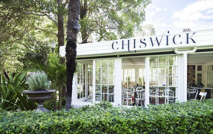 CHISWICK Restaurant1