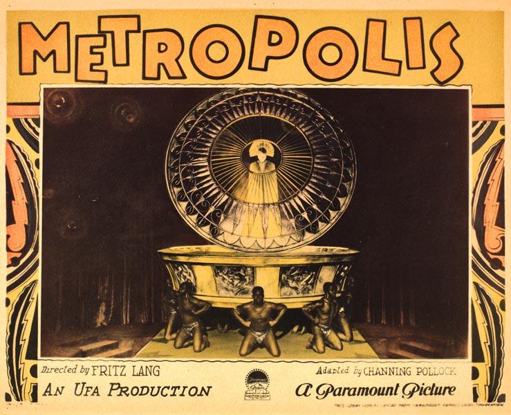 Metropolis-Resnick