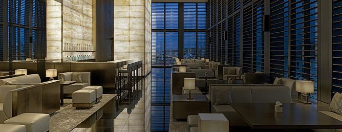 Armani Bamboo Bar, by MBLD 1