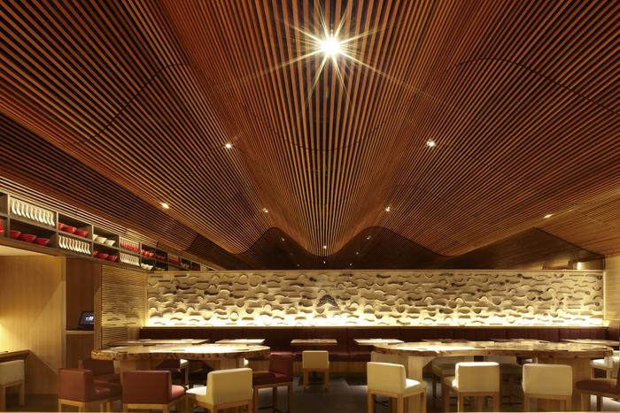 Into lighting il milione hong kong - Restaurant Amp Bar Awards Part 2 So Dishy