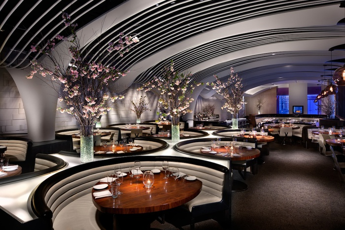 STK Midtown, by Icrave 2