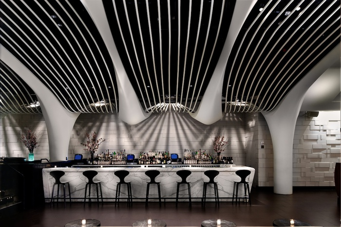 STK Midtown, by Icrave 3