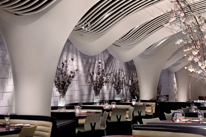 STK Midtown, by Icrave 5