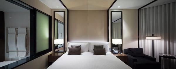 Crown Metropol Room
