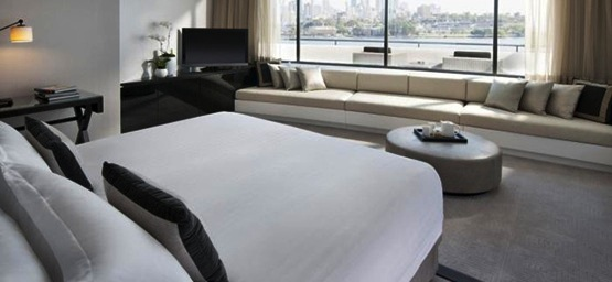 Crown Metropol Suites