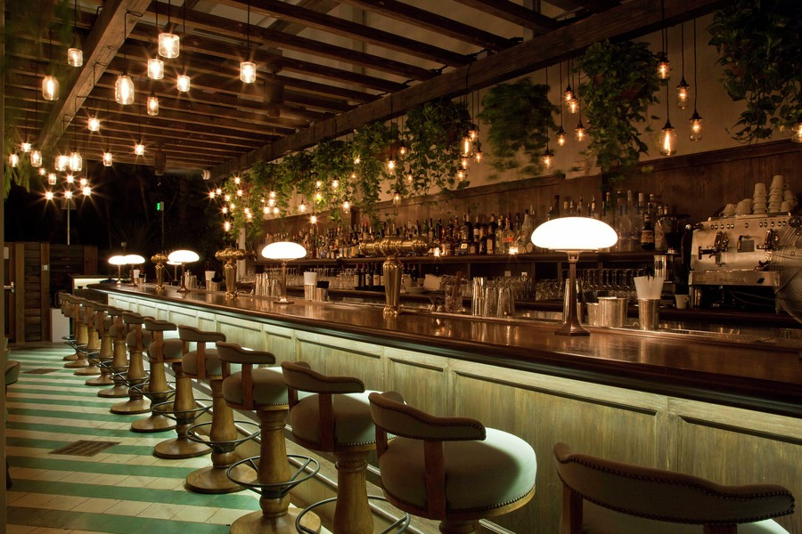 Soho House And Cecconis So dishy
