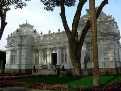 pedro de osama museum