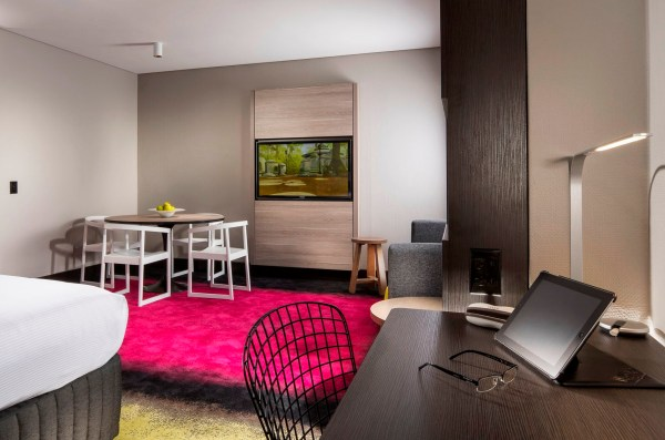 mercure brisbane WMK 5