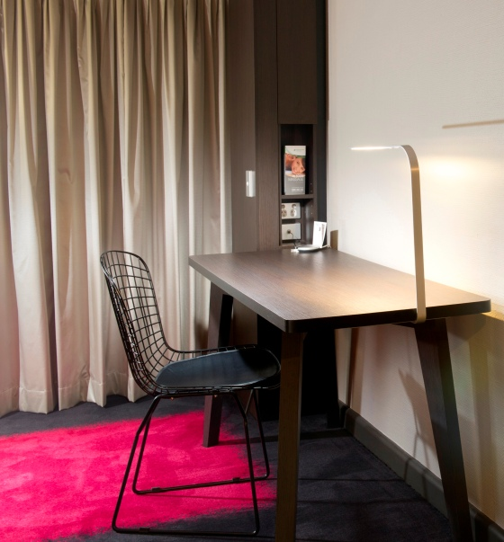 mercure brisbane WMK 7