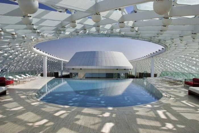 viceroy abu dhabi-pool2