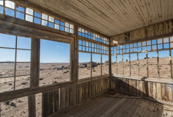 romain veillon Kolmanskop 2