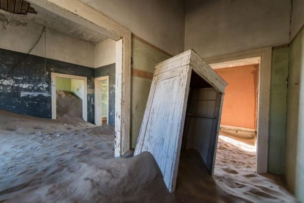 romain veillon Kolmanskop 4