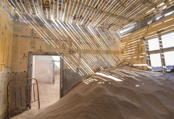 romain veillon Kolmanskop 5