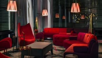 Restaurant And Bar Design Awards 2014 Part 2