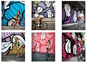 INSA - Girls on bikes