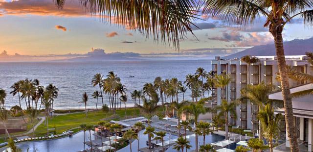 Andaz Maui 1