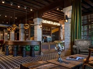generator-venice-design Agency
