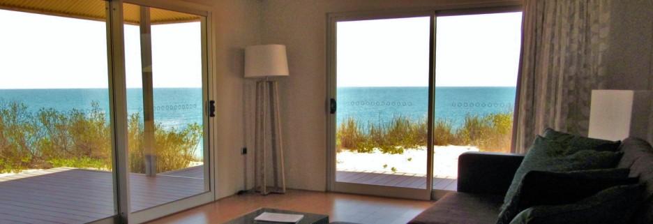 eco beach resort So-Dishy 27g