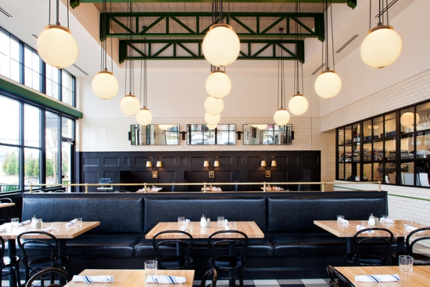 the general muir by square feet design