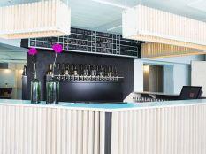 Mikkeller Friends Bar by Rum4 and Studio K