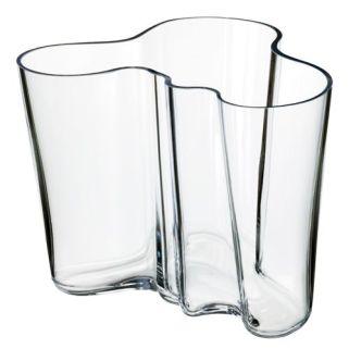 Alvar Aalto's Savoy vase
