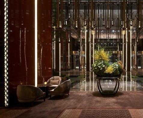 Shangri La, Qufu, China