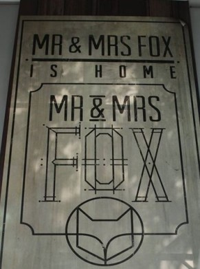 mr & mrs Fox 5