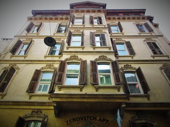 house hotel Galatasary So-Dishy