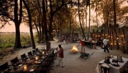 Sandibe Safari Lodge 10