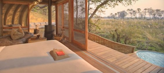 Sandibe Safari Lodge 11